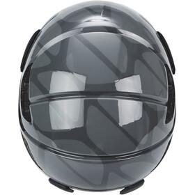 Skylotec Grid Vent 61 Helmet grey